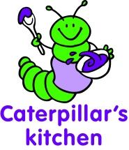 CaterpillarLOGO
